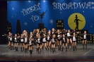 Ticket To Broadway Finals